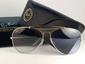 B & L vintage ray ban aviators