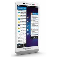 BLACKBERRY Z30 WHITE WEIß SMARTPHONE HANDY OHNE VERTRAG 4G LTE UMTS 3G