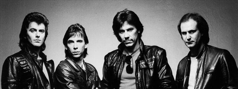 John Kay & Steppenwolf