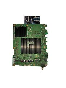 SONY-XBR65X850G-MAIN-BOARD-A22299435A-1-983-791-21