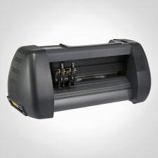 100 240v New Sk 375t Sign Sticker Vinyl Cutter Cutting Plotter Machine