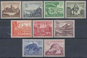 Deutsches-Reich-MiNr-730-738-postfrisch-MNH-603981
