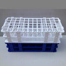 Plastic Test Tube Rack Holder Stand Support For Hole Diameter 1620mm 4060 Hole