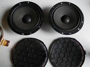 Lautsprecher-vorn-Golf-4-Cabrio-mit-Blenden