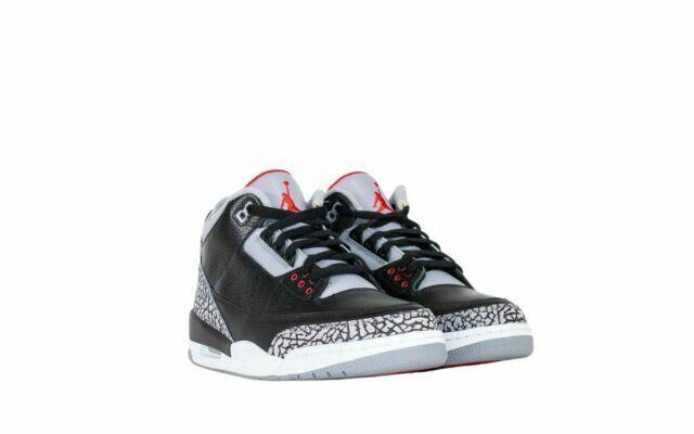 Size 10.5 - Jordan 20/3 Retro Countdown Pack 2008