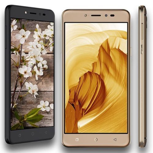 Coolpad Note 5 (Mix Color, 32 GB)  (4 GB RAM) 13MP With  Manufacturer Warranty