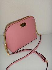 e2516208f847 item 6 Michael Kors Cindy Womens MK Dome Crossbody Bag Misty Rose Pink  Saffiano Leather -Michael Kors Cindy Womens MK Dome Crossbody Bag Misty Rose  Pink ...