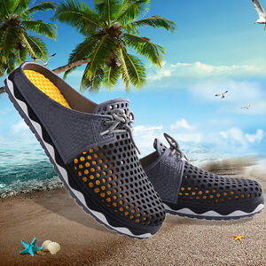 ed696e5a39df Image is loading Summer-Popular-Couple-Hollow-Breathable-Shoes -Casual-Fashion-