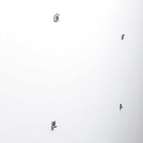 Wandbild aus Plexiglas® Druck auf Acryl 100x70 Blumen /& Pflanzen Orchidee