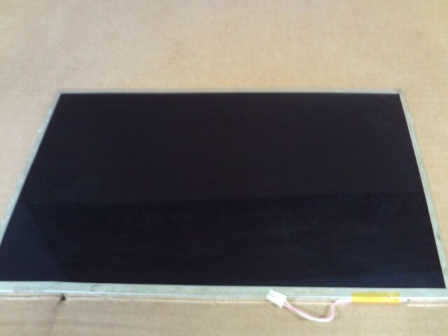 "Genuine Apple MacBook 13.3"" A1181 LCD Glossy Screen Display Panel (Grade A"
