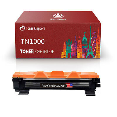 8PK TN1030  TN-1030 Toner Cartridge Compatible For Brother HL-1112  DCP-1512