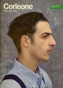 TOSCANI-Oliviero-Corleone-United-Colors-of-Benetton-Spring-Summer-1997