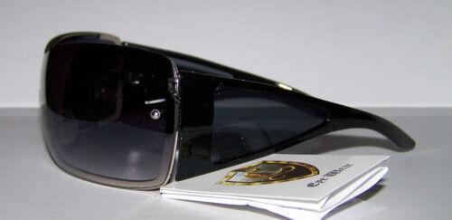 Klasse 3 Sonnenbrille  Eyewear UV 400 Modell G 118 in schwarz