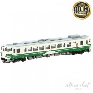 TOMIX-N-Gauge-Kiha-40-500-Updated-car-Oga-line-T-9417-Train-model-diesel-car