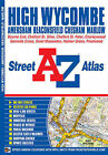 High Wycombe Street Atlas by Geographers' A-Z Map Company (Paperback, 2013)