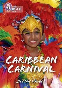 Collins-Big-Cat-Caribbean-Carnival-Band-13-Topaz-Powell-Jillian-VeryGood