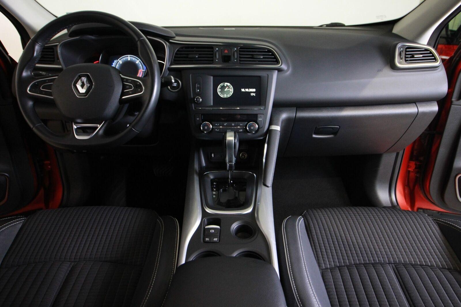 Renault Kadjar dCi 110 Bose Edition EDC