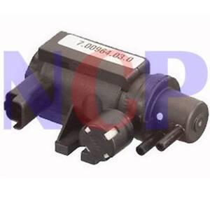 peugeot 206 307 1007 1 4hdi 2 0hdi turbo pressure solenoid valve 1628zt ebay. Black Bedroom Furniture Sets. Home Design Ideas