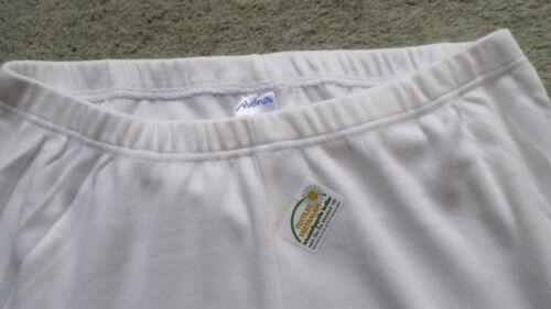 2er-Pack Leggings lange Damen Unterhosen  Avena Natur Gr.52 NEU OVP