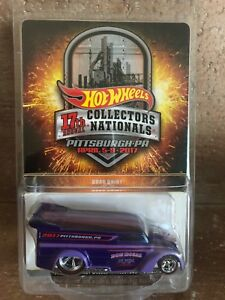 2017-Hot-Wheels-17th-PA-Nationals-Convention-DRAG-DAIRY-PURPLE-DINNER-BOB-ROSAS