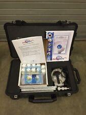 BUILDING HEALTH CHECK Environmental Diagnostic Kit MODEL EAP P/N 6JHR7