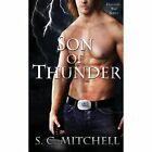 Son of Thunder by S C Mitchell (Paperback / softback, 2013)