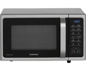 Samsung MC28H5015AS/EG Mikrowelle Edelstahl Neu