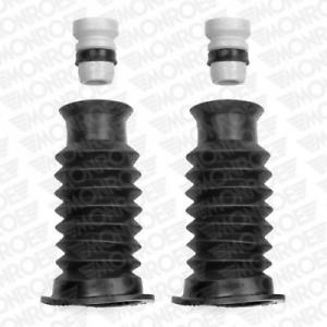 Stoßdämpfer für Federung//Dämpfung Vorderachse MONROE PK316 Staubschutzsatz