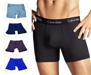 095c475dc3da Calvin Klein Men's Boxer CK U8722 Microfiber Stretch Men Brief ...