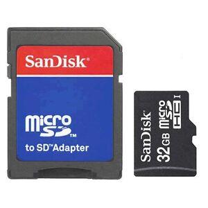 SanDisk-32GB-Class-4-MicroSD-Micro-SDHC-TF-Flash-Memory-Card-w-SD-Adapter-32G