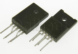 STRD6004X-Original-Pulled-Sanken-Integrated-Circuit-STR-D6004X