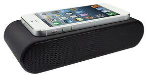 Bekannt Lautsprecher Speaker Box Tablet Smartphone Handy auflegen-Musik UT04
