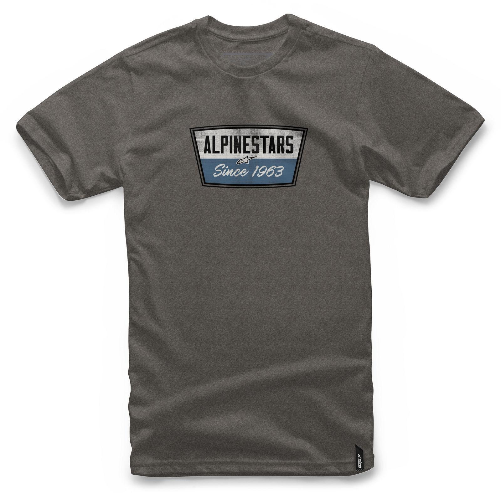 ALPINESTARS GP Battery T'Shirt  - 1018-72006