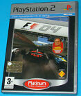 F1 - Formula 1 04 - Sony Playstation 2 PS2 - PAL