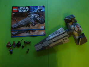 Lego-Star-Wars-Darth-Maul-039-s-Sith-Infiltrator-7961