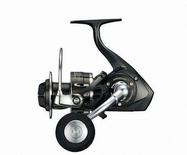 Daiwa 16 CATALINA 6500-H Spinning Reel New