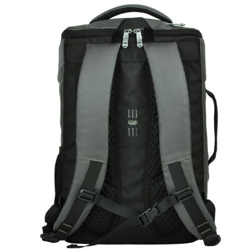 "15.6/"" Inch Waterproof Travel Laptop Bag Multifunctional Business Backpack 14/"""