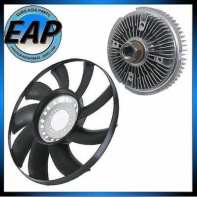 Radiator Cooling Fan Clutch for BMW 745i 745Li 760i Li X5 E53