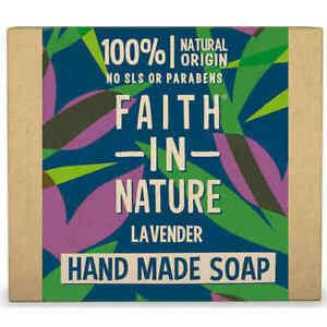Faith in Nature Organic Soap