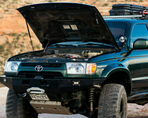 Details about High-Lift Hood Strut Kit for '96-02 Toyota 4Runner (3rd Gen)