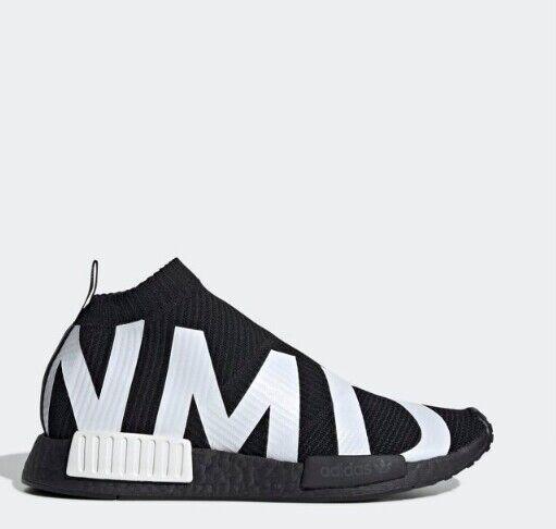Adidas Originals NMD CS1 PK - nero (EG7539), Men's scarpe da ginnastica Athletic scarpe