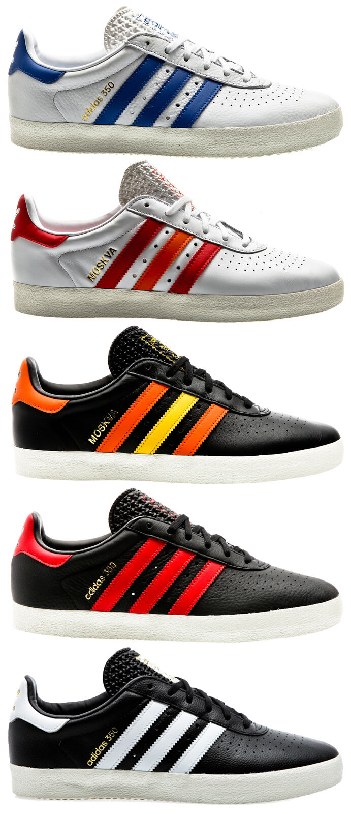 Adidas Originals 350 Men Sneaker Mens shoes Retro shoes Trainers