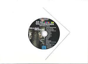 DVD Computer Bild DVD 8/2016 Killing Season - Niedersachsen, Deutschland - DVD Computer Bild DVD 8/2016 Killing Season - Niedersachsen, Deutschland