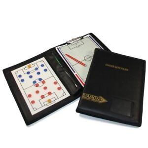Diamond-Football-Coaches-Folder