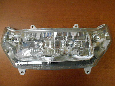 1998-2000 Honda GL1500 Goldwing Headlight Lamp Assembly 33120-MAM-A82 OEM