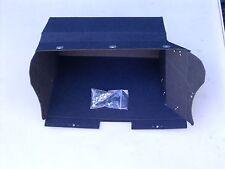 1964 1965 64 65  FORD  FALCON   GLOVE BOX W/ SCREWS NEW