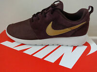 Nike Roshe One Suede Mens Running Trainers Sneakers 685280 270 Box Shoes