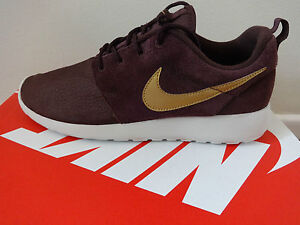 Details about Nike Roshe One Suede mens running trainers sneakers 685280 270 NEW BOX shoes