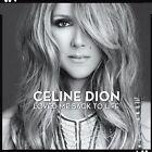 Loved Me Back to Life by Céline Dion (CD, Nov-2013, Columbia (USA))