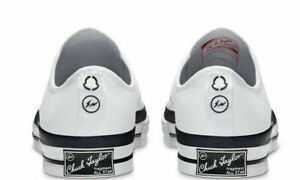7 Moncler Fragment + Converse Chuck 70 Ox Canvas Sneakers Schuhe Low Top 39,5
